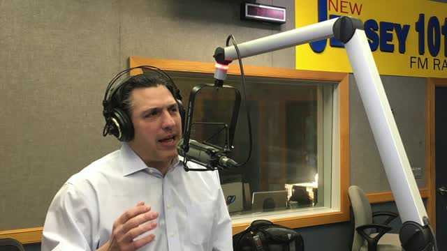 101.5 Spadea on Princeton pres. comments: His ignorance offensive
