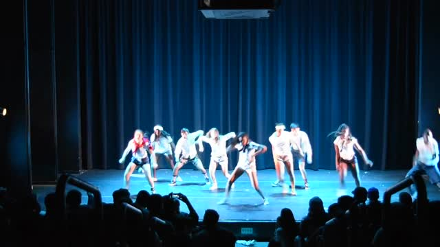 BAC Dance Company Spring Auditions 2016