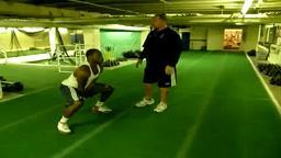 Coach McKenna, Notre Dame, Kettlebells