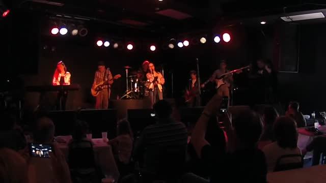 Jailhouse Rock - Princeton School of Rock 50s Show Spring 2016