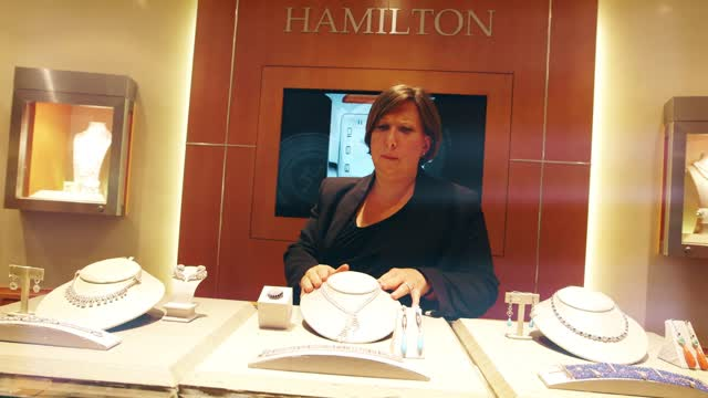 A History of Craftsmanship at Hamilton Jewelers