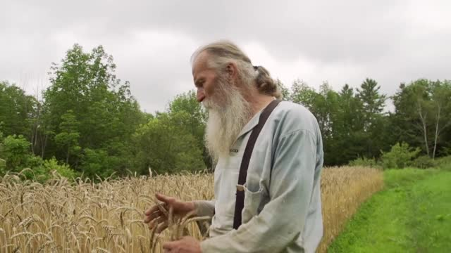 'SEED: The Untold Story- Princeton Environmental Film Festival