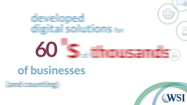WSI Digital Marketing Solutions