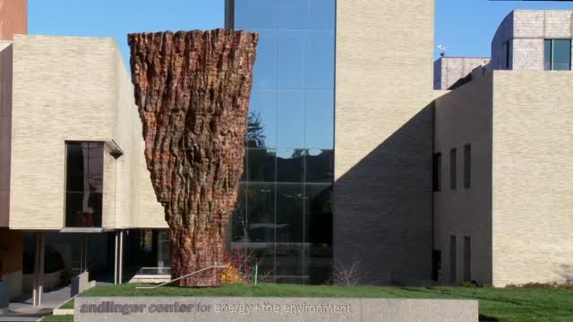 Ursula von Rydingsvard Sculpture - URODA 2015