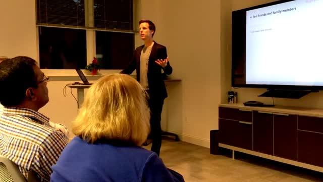 Princeton Elab: how to become a 'genius' entrepreneur