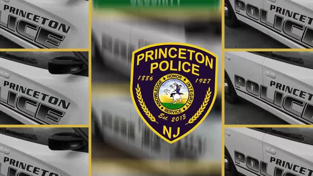 Princeton Police: Home & Business Security Checklist