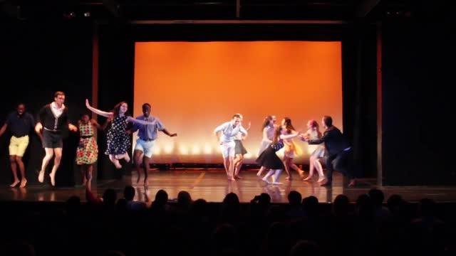 'Fun Fun Fun' BodyHype Dance Company