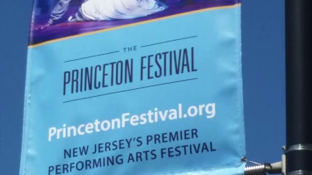 The 2016 Princeton Festival