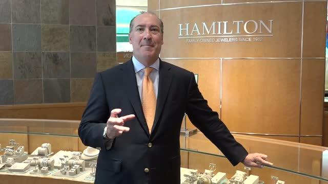 Hamilton Jewelers WatchFair 2016
