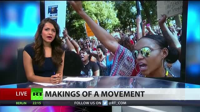 Black Lives Matter -It's more important than ever - Princeton Prof.