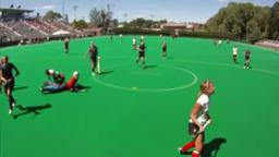All The Way: Princeton Field Hockey 2010‬