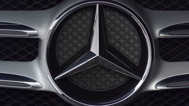 All-New Mercedes-Benz 2017 E-Class Video Brochure