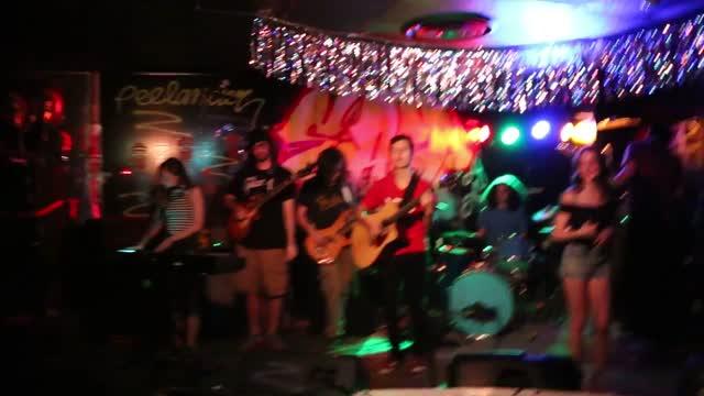 Hotel California - Princeton School of Rock  @Champions Trenton