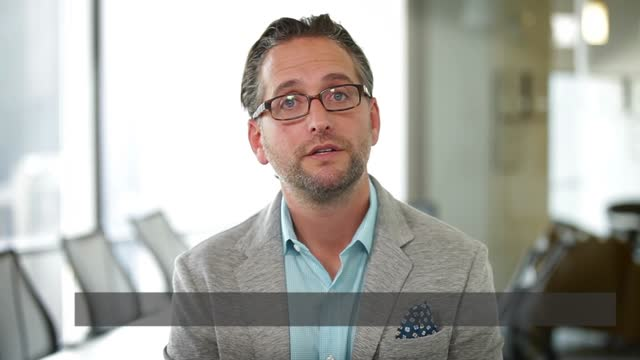 Bai's Ben Weiss on hiring people with no industry experience.