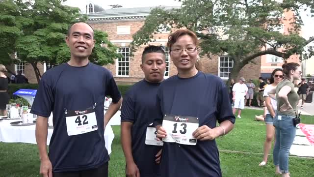 2016 Princeton Waiters Race: Pre-Race 'The Contenders'