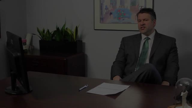 "Partner Dan Sweetser discusses ""Legal Advice"""