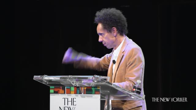Malcolm Gladwell on Protesting Princeton's Racist Legacy