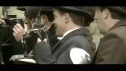 BBC Albert Einstein Documentary. Princeton NJ.