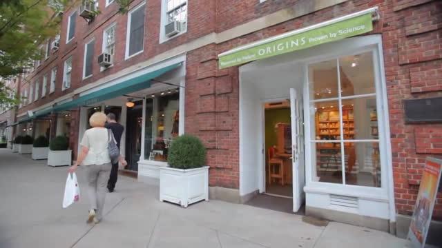 Shop Palmer Square Princeton