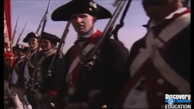 Trenton and Princeton - Revolutionary War