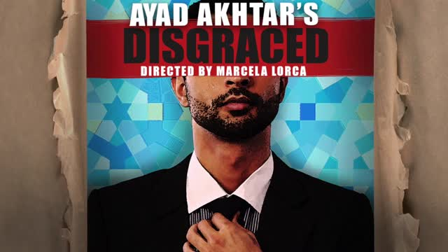Disgraced Trailer - McCarter Theatre Center