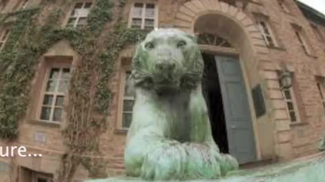 'Springtime in Princeton' 4 yrs.ago one of our first 'Princeton' Films