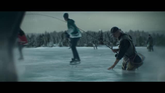 Season of Audi: 'Lake'