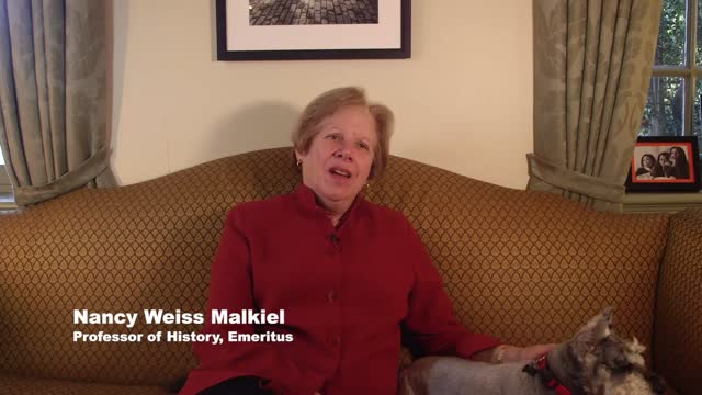 The Struggle for Coeducation - Nancy Weiss Malkiel