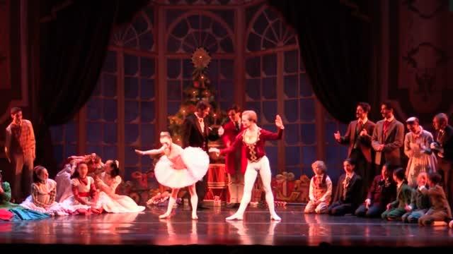 American Repertory Ballet, Princeton 'Nutcracker'