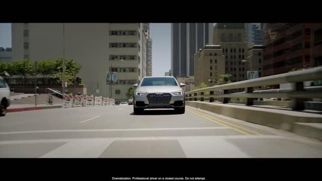 2017 Audi A4 allroad! Audi Princeton