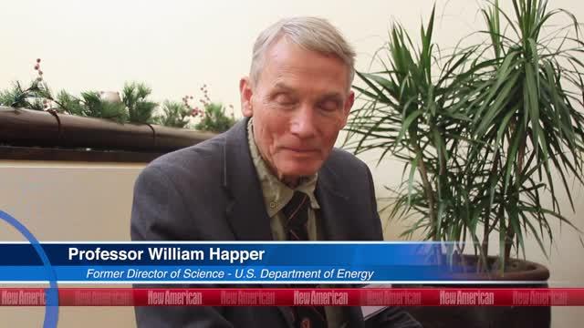 Princeton Physics Professor Discredits Anthropogenic Climate Change Theory