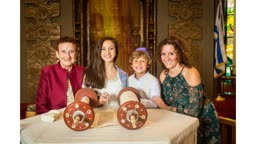 Top Princeton & Robbinsville NJ Bat/Bar Mitzvah and Event Photographer