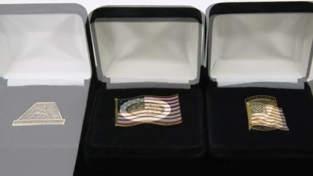 Hamilton's Insignia Division, Made in America