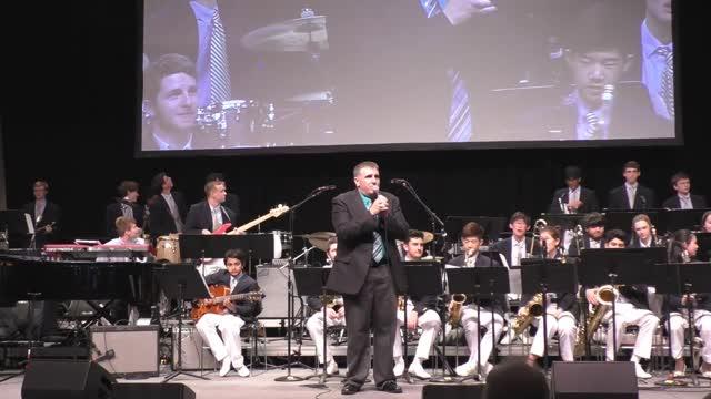Princeton High Studio Band Winners Berklee Jazz Festival 2017