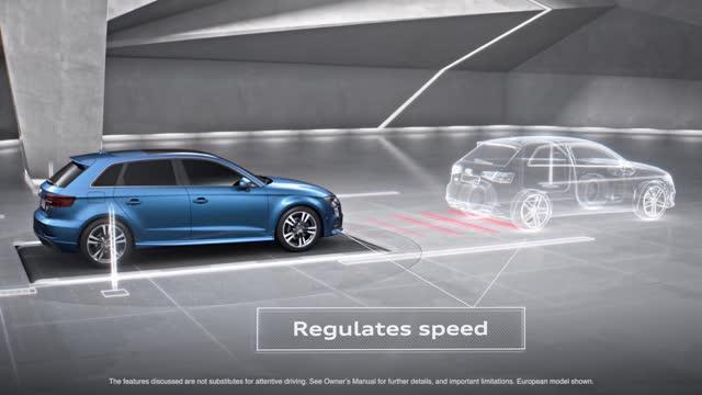 2017 Audi A3 e-tron Overview Princeton Audi