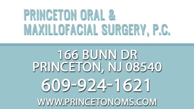 Princeton Oral & Maxillofacial Surgery - About Our Practice