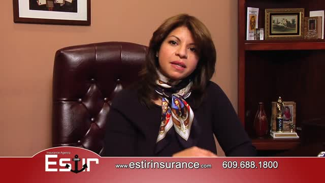 ESTIR Inc Insurance Agency in Princeton -Esther Tanez