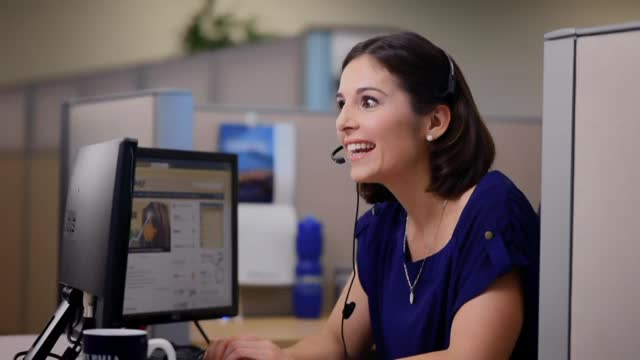 Philadelphia Insurance Call Center - Customer Call-In