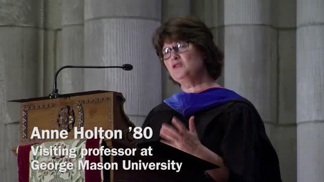 Princeton celebrates the Class of 2017