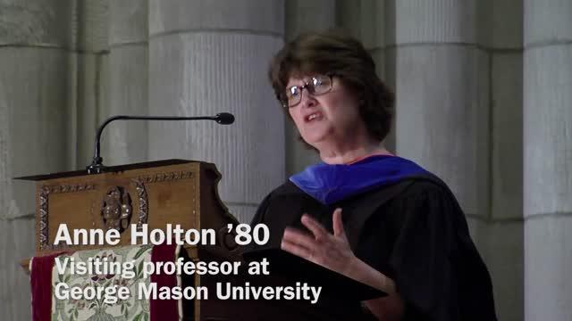 Princeton celebrates the Class of 2017 Princeton University