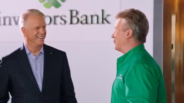 'Good in Green' w/Phil Simms & Boomer Esiason