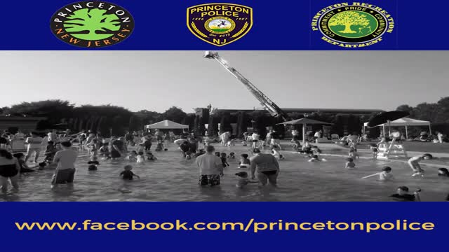 Princeton Community Night Out August 1st, 2017