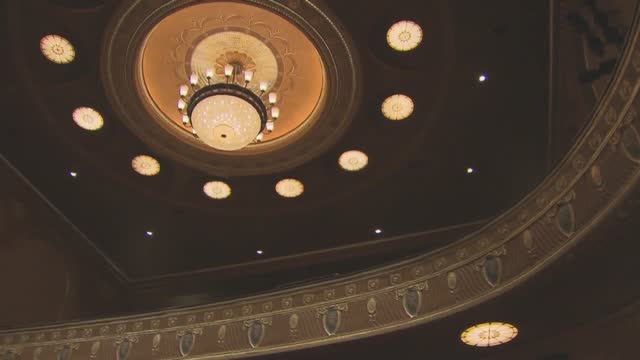State Theatre New Jersey – Since 1921