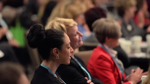 Women in Business Conference: Oct. 27
