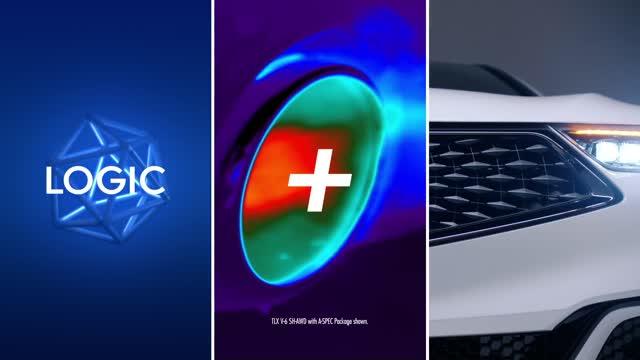 Acura -TLX -Anthem (Geek + Chic) Acura @ Precision