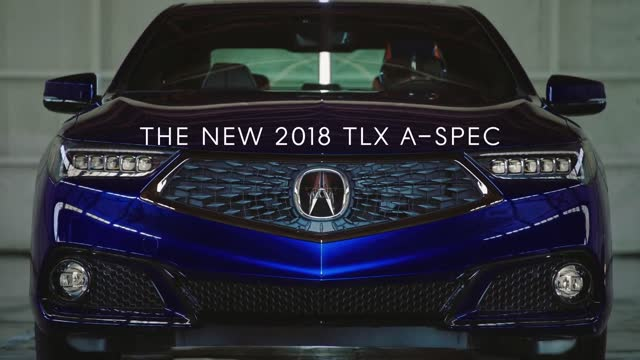 Acura – TLX AR – What a Race @ Precision Acura