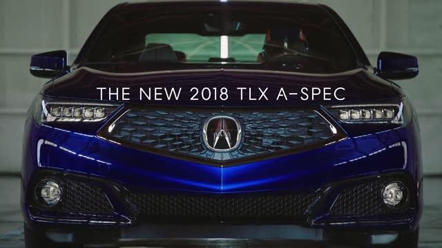 Acura – TLX AR – What a Race @ Precision Acura