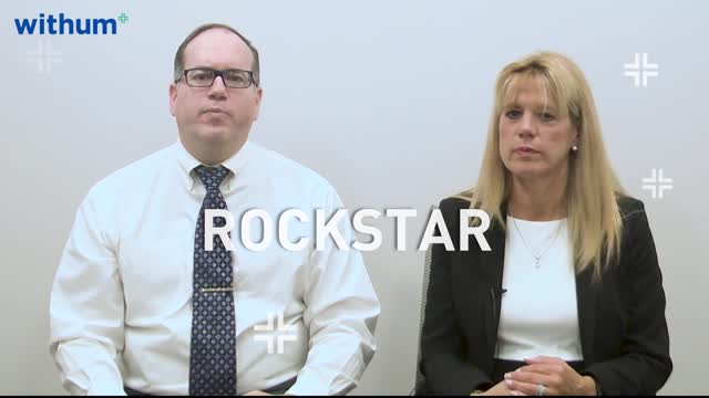 Withum: Rockstar Office Managers Clobber Compliance Worries