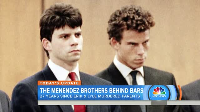 Married, Playing Chess: Life Today for Menendez Brothers