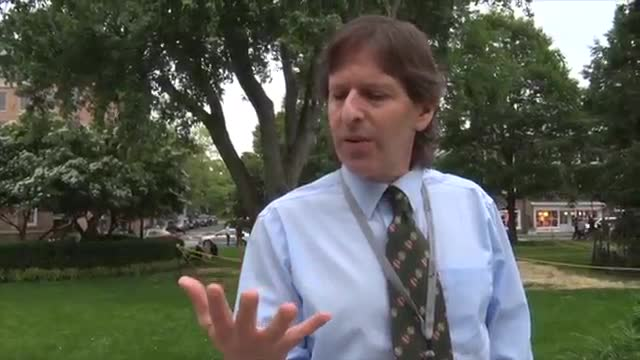 Princeton NJ Interviews Adam Bierman
